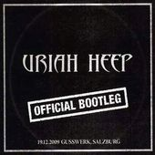 Official Bootleg (Live) (2-CD)