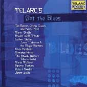 Telarc's Got The Blues