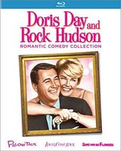 Doris Day and Rock Hudson Romantic Comedy