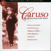 Enrico Caruso, Ultimate Collection