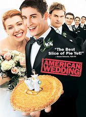 American Wedding (Full Screen)