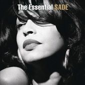 The Essential Sade (2-CD)