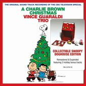 A Charlie Brown Christmas [Snoopy Doghouse