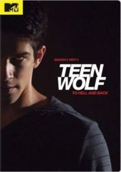 Teen Wolf - Season 5, Part 2 (3-DVD)