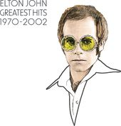 Greatest Hits 1970-2002 (2-CD)