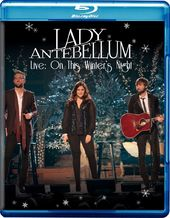 Lady Antebellum - Live: On This Winter's Night