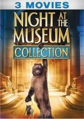 Night at the Museum Collection (3-DVD)