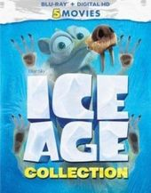 Ice Age Collection (Blu-ray)