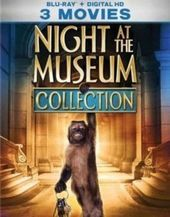 Night at the Museum Collection (Blu-ray)