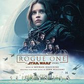 Star Wars - Rogue One: A Star Wars Story