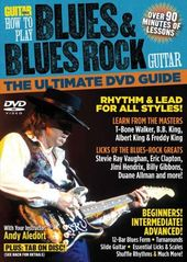Guitar World: How To Play Blues & Blues Rock