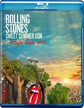 The Rolling Stones - Sweet Summer Sun: Hyde Park