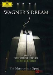 Metropolitan Opera: Wagner's Dream - The Making