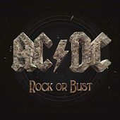 Rock Or Bust (180GV + CD + 12 Page Booklet)