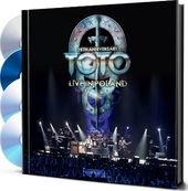Toto - Live in Poland (35th Anniversary) [Deluxe