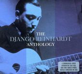 DJango Reinhardt, Anthology