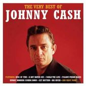Very Best of Johnny Cash [Import]