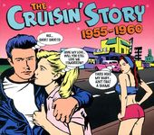 The Cruisin' Story 1955-1960 (3-CD)