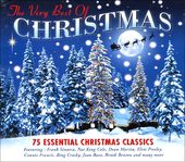 The Very Best of Christmas (3-CD)