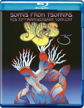 Yes - Songs from Tsongas: 35th Anniversary