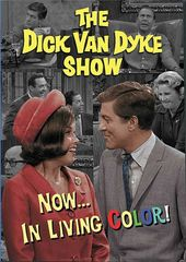 The Dick Van Dyke Show - Now In Living Color