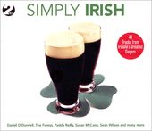 Simply Irish (2-CD)