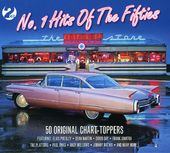 No.1 Hits of The Fifties- 50 Original Chart