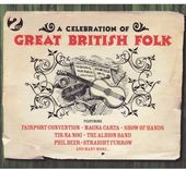 A Celebration of Great British Folk