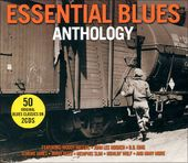 Essential Blues Anthology