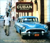 Essential Cuban Anthology (2-CD)