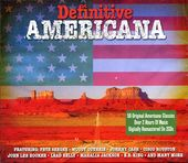 Definitive Americana (2-CD Import)