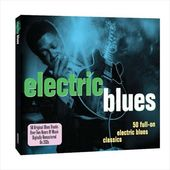 Electric Blues (2-CD Import)