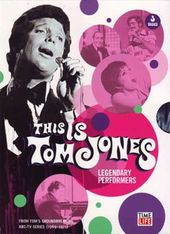 Tom Jones - This is Tom Jones, Volume 2 -