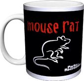 Parks and Recreation - Mouse Rat 11 oz. Ceramic