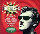 The Joe Meek Story (2-CD)