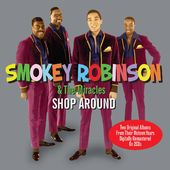 Shop Around (2-CD)