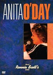 Anita O'Day - Live at Ronnie Scott's, London