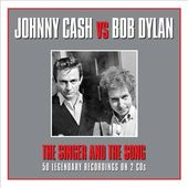The Singer and the Song (2-CD)