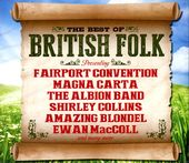 The Best of British Folk (2-CD)