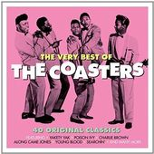 The Very Best of the Coasters (2-CD)