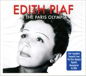 At The Paris Olympia (2-CD)