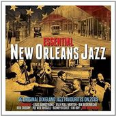 Essential New Orleans Jazz [One Day] (2-CD)
