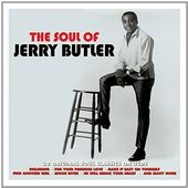 The Soul of Jerry Butler (2-CD)