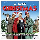 A Jazz Christmas (2-CD)