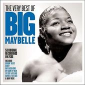The Very Best of Big Maybelle (2-CD)