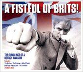 A Fistful of Brits: The Rumblings of a British