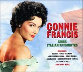 Sings Italian Favourites (2-CD)
