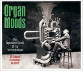 Organ Moods: The Expressive Sound of the