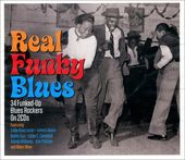 Real Funky Blues (2-CD)