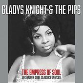 The Empress of Soul (2-CD)
